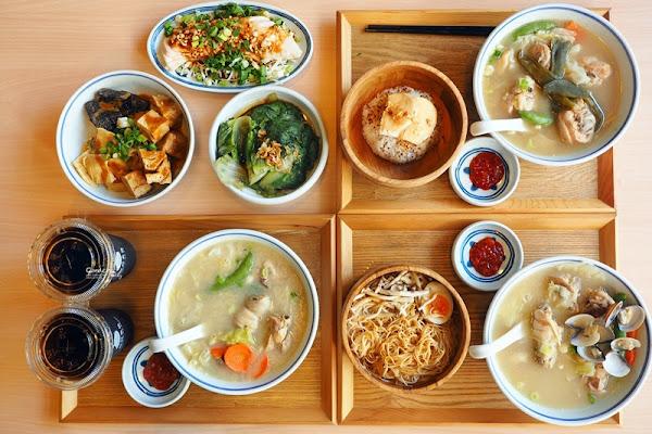 好好食房Soup Up西湖店|台北養生雞湯推薦!濃雞湯湯底還有干貝(內湖美食)