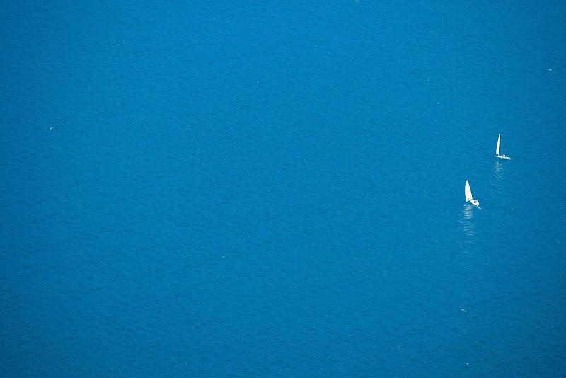 nel blu.... di samcatta