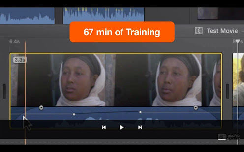 Storytelling Course For iMovie