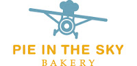 Pie in the Sky Bakery logo