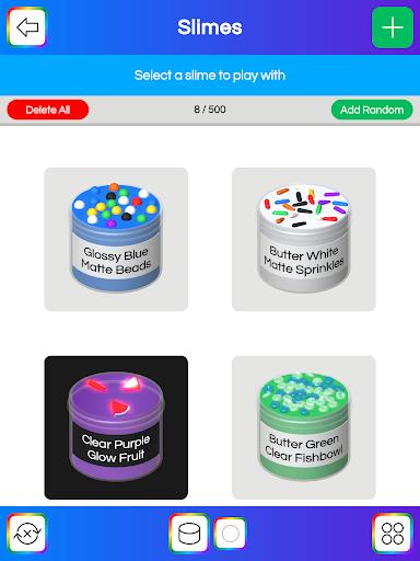 Virtual Slime 3.1 screenshots 19