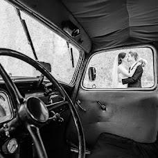Wedding photographer Vincent BOURRUT (bourrut). Photo of 21.09.2015