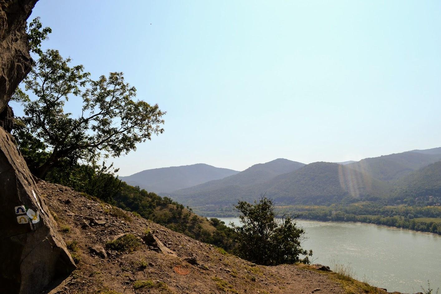 Denevér-kör, Börzsöny, Remete-barlang, Dunakanyar, Szép kilátás, instatnt túra