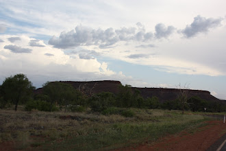Photo: Year 2 Day 217 - Changing Landscape, Now We Have Big Rocky Outcrops