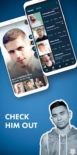 ROMEO – Gay Dating & Chat apk download 3