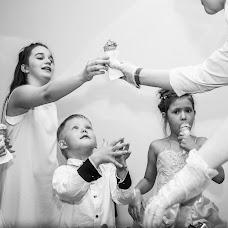 Wedding photographer Viktoriya Krauze (Krauze). Photo of 17.07.2018