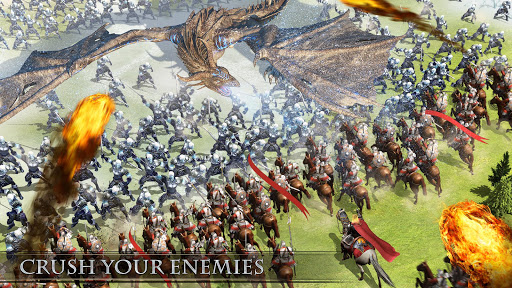Rise of Empires: Ice and Fire screenshots 3