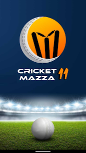 Cricket Mazza 11 Live Line & Fastest Score Apk  Download For Android 1
