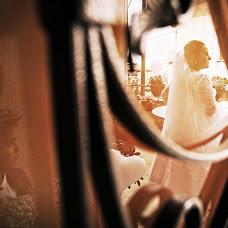 Wedding photographer Carmelo Ucchino (carmeloucchino). Photo of 24.05.2017