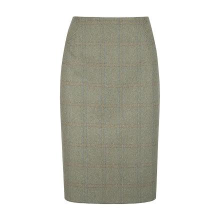 Dubarry Fern Skirt Connacht Acorn