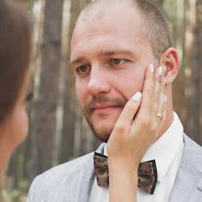 Wedding photographer Tatyana Soboleva (tatisoboleva). Photo of 30.12.2015