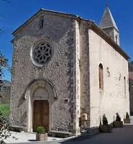 photo de église Saint Agricole