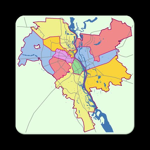 Kyiv Offline Map
