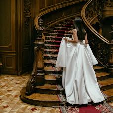 Wedding photographer Oleksandr Tarnavskiy (tarnavsky). Photo of 11.01.2019