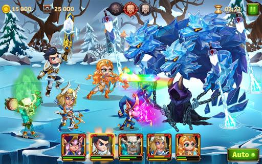 Hero Wars u2013 Ultimate RPG Heroes Fantasy Adventure 1.28.24 screenshots 6