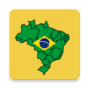 States of Brazil quiz - maps, flags and capitals