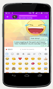 Download Lionel Messi Messenger Free Call For PC Windows and Mac apk screenshot 2