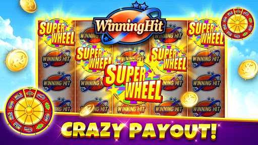 Clubillionu2122- Vegas Slot Machines and Casino Games  screenshots 5