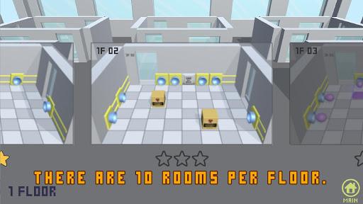 Box Zombie screenshot 3