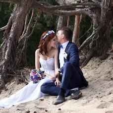 Wedding photographer Katerina Strogaya (StrogayaK). Photo of 23.08.2015
