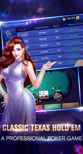POP Poker—Texas holdem game online screenshot 7