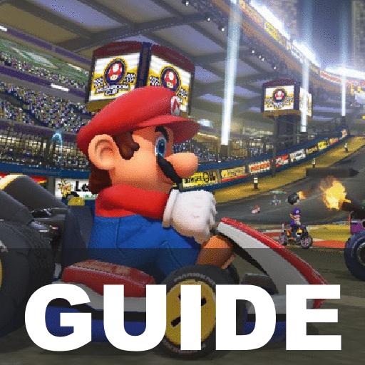 Tips:Mario Kart 8