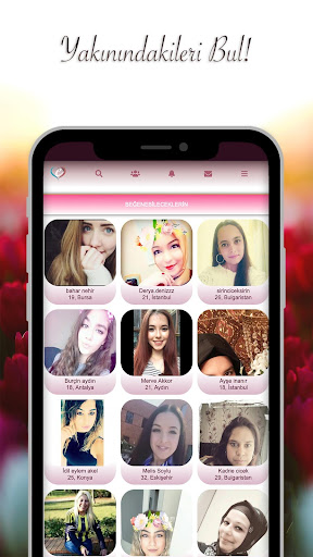 ElitAsk Dating Site - Free Meeting Live Chat App 5.1.8 screenshots 2