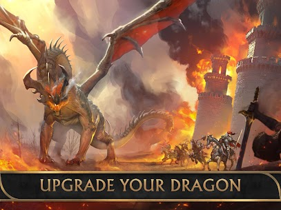 King of Avalon: Dragon War   Multiplayer Strategy 7