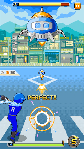 Code Triche Batting Hero APK MOD (Astuce) screenshots 1