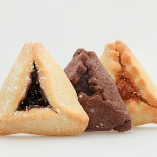 Basic Hamantaschen Recipe