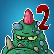 Swamp Defense 2 AdFree [Мод: много денег]