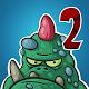 Swamp Defense 2 AdFree v1.04 (Mod Money)