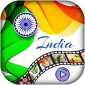 Republic Day Video Maker 2018