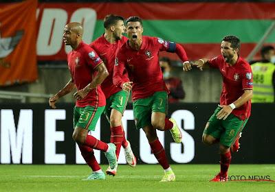 🎥 Les 111 buts de Cristiano Ronaldo avec le Portugal