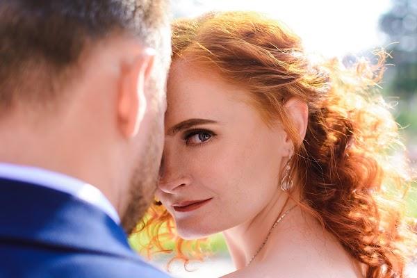 Свадебный фотограф Анна Трубицына (annatrubitsyna). Фотография от 05.10.2017