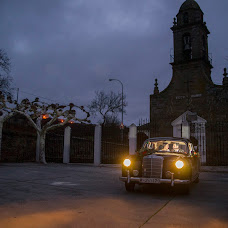 Fotógrafo de bodas Fabian Martin (fabianmartin). Foto del 23.01.2018
