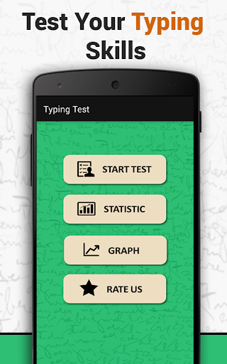 Typing Speed Test - Learn Typing Skills download 2