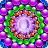 Bubble shooter : pop free game