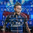 Keyboard for Neymar jr 2018 icon