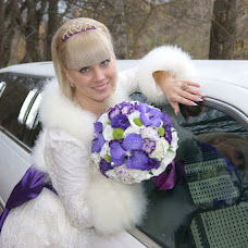 Wedding photographer Marina Sokolova (Mari161). Photo of 19.11.2013