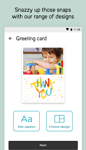 TouchNote: Cards & Gifts 7.4.4 screenshots 3