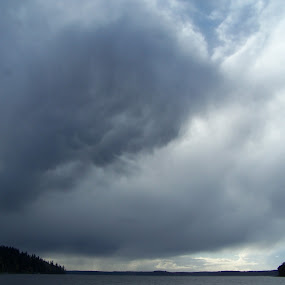 by Darrin McNett - Landscapes Weather (  )