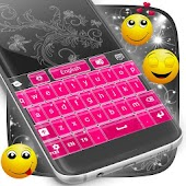 Keyboard Big Font Theme