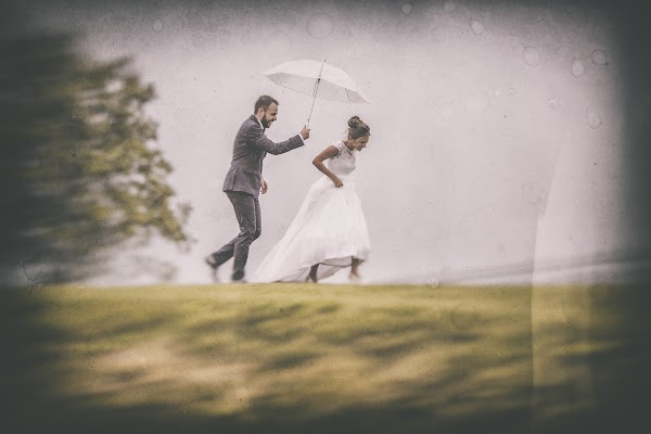 Wedding photographer Luca Fabbian (fabbian). Photo of 06.09.2017