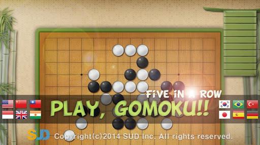 Dr. Gomoku 1.65 screenshots 1