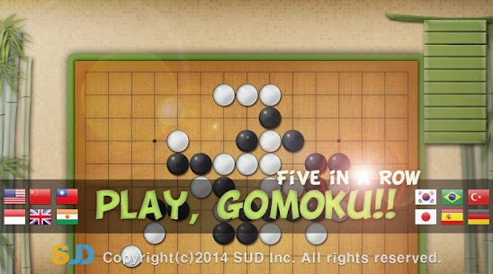 Dr. Gomoku App Download For Android and iPhone 1