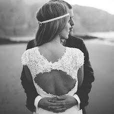 Wedding photographer Ander Gartziandia (eztiphoto). Photo of 19.10.2018