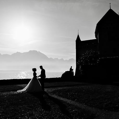 Fotógrafo de bodas Amir Kehić (amirkehic). Foto del 09.06.2017