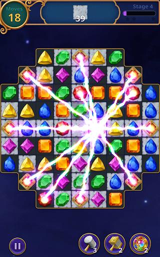 PC u7528 Jewels Magic: Mystery Match3 2