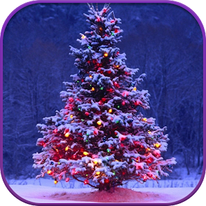 Hd christmas live wallpaper android apps on google play hd christmas live wallpaper voltagebd Image collections